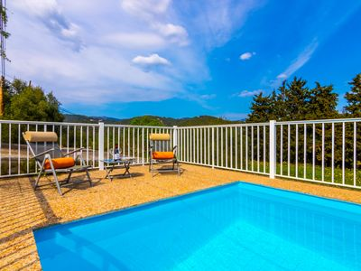 Photo for Villa Es Muntant, with private Pool and Terrace