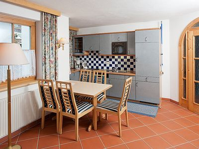 Photo for Apartment in Fulpmes with Parking, Internet, Balcony (32181)