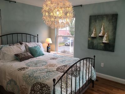 Photo for Beautiful Eastport Townhome, walking distance to everything