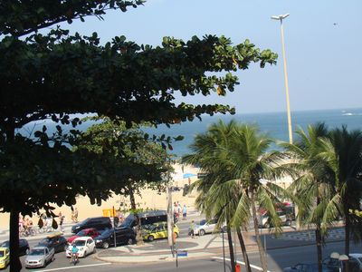 Photo for Space and comfort on Copacabana Beach block