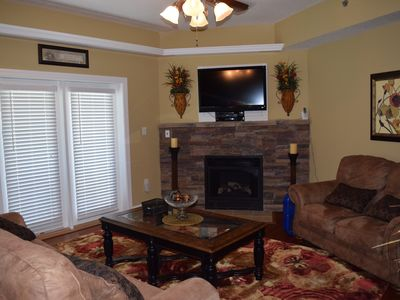 Photo for Beautiful Condo Walking Distance To Downtown Gatlinburg