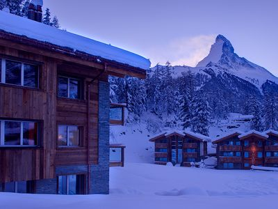 Photo for Ski-in/Ski-Out Luxury Residence