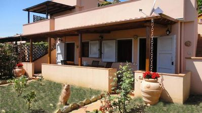 Photo for Holiday apartment Monteverdi Marittimo for 2 - 4 persons with 1 bedroom - Holiday apartment