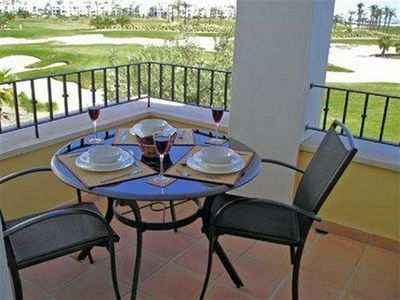 Photo for Casa Miguel - A Murcia Holiday Rentals Property