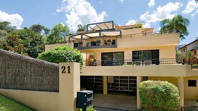 Photo for Terrigal Townhouse - 1/21 Campbell Crescent