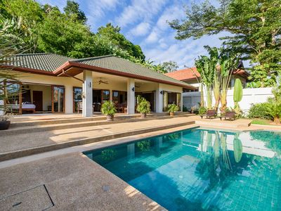 Photo for Marvelous Pool Villa in Rawai