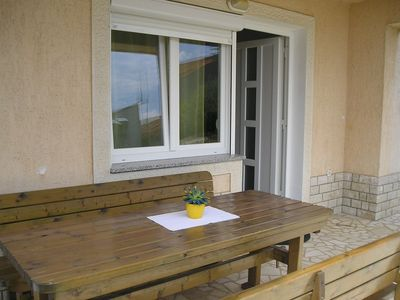 Photo for Apartments Milana (11521-A2) - Krk - island Krk