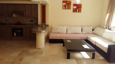 Photo for Villa for rent Savannah beach in Sidi Rahal