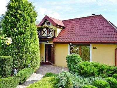 Photo for holiday home, Krzynia  in Kaschubische Seenplatte - 6 persons, 2 bedrooms