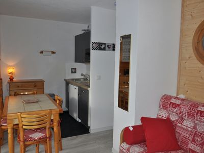 Photo for Appartement Eterlou 208A