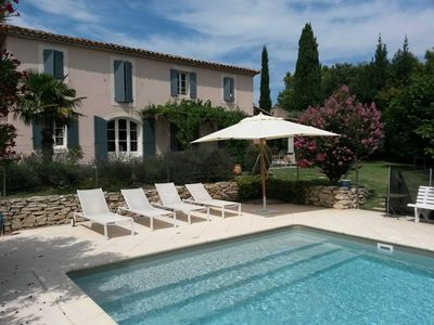 Photo for 5BR House Vacation Rental in Les Angles, Occitanie