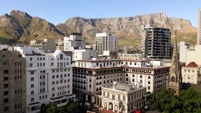 Photo for 9th floor Table Mountain View