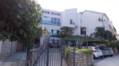 Photo for Holiday apartment only 70 m to the Adriatic