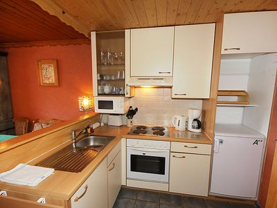 Photo for Apartment Haus Point in Zell am See - 4 persons, 1 bedrooms
