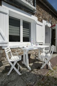 Photo for 1BR Apartment Vacation Rental in Dinard