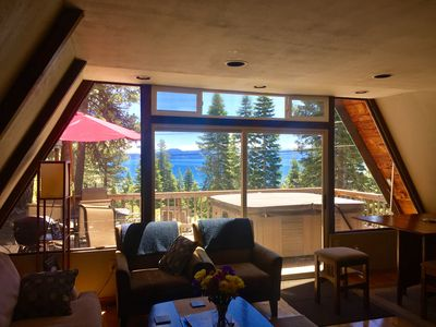 Adorable Lakeview Cabin Gas Fireplace Hot Tub Pet Friendly