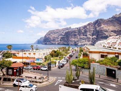 Photo for Stunning View Two Bed Apartment in Los Gigantes