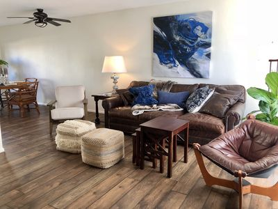 Photo for LUXURY OLD TOWN GETAWAY IN SCOTTSDALE!
