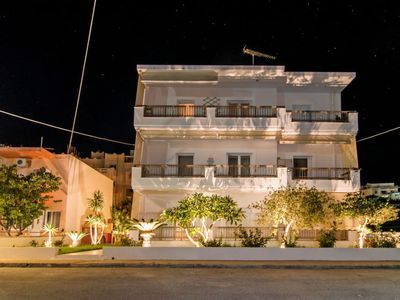 Photo for Apartment Sea View Apartment in Paleochora - 4 persons, 2 bedrooms