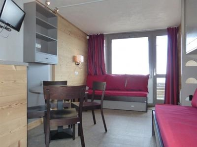 Photo for Apartment Aime-la-Plagne, studio flat, 4 persons