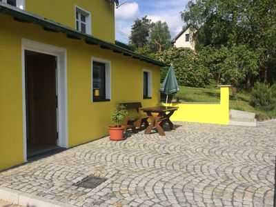 Photo for Holiday house Bad Elster for 2 - 4 persons with 1 bedroom - Holiday house