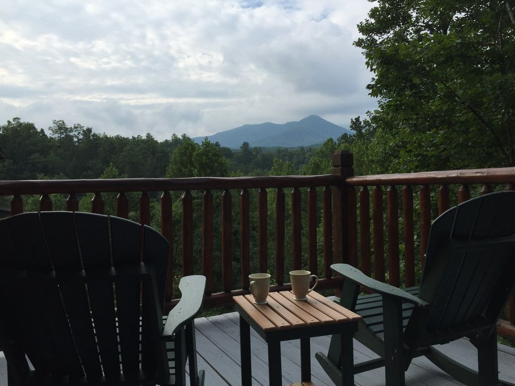 cabin cabins m mountain lookout chattanooga rentals cheap tn