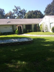 Photo for Master bedroom with private full bathroom for rent in safe, quiet neighborhood!