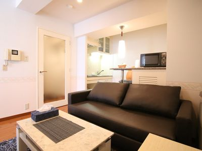 Photo for Susukino, Tanukikouji, Odori 8 min apartment 403