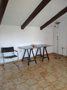 Photo for 40 m2 Attic with personal bathroom