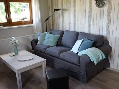 Photo for 1BR Apartment Vacation Rental in Harschbach, RP