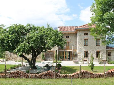 Photo for B & B Villa 61 - Maison de Campagne between Venice and the Dolomites
