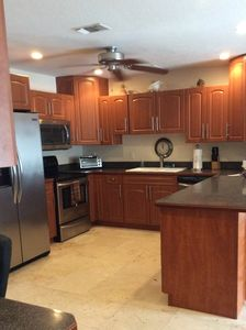 Photo for Pet-Friendly (No Weight Restriction), 2-Bedroom Private Townhome