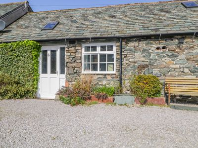 Photo for MEWS STUDIO COTTAGE 6, pet friendly in Braithwaite, Ref 1004535