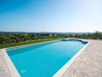 Photo for Bona Vista - Exclusive Country Villa With Panoramic Vistas