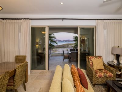 Photo for Charming sunset ocean view unit
