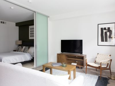 Photo for Contemporary 1BR in Hayes Valley by Sonder