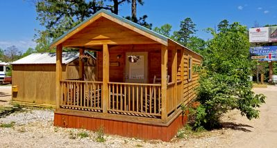 Durango: Sleeps 4, 1 BD, 1 Bath, Wifi, Pet Friendly, Tiny House