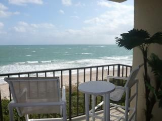 Photo for Luxury Direct Oceanfront Condo on North Hutchinson Island