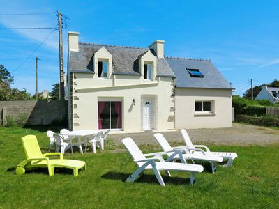 Photo for Vacation home Va Zi Bihan  in Guisseny, Finistère - 4 persons, 2 bedrooms