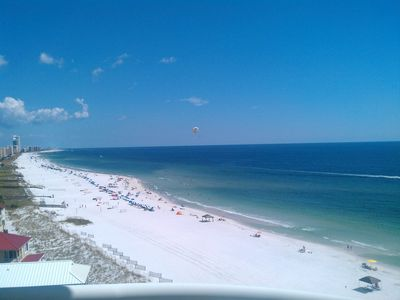 Photo for Tradewinds #1001 - East Corner 10th Floor Gulf Front Condo Amazing Views!