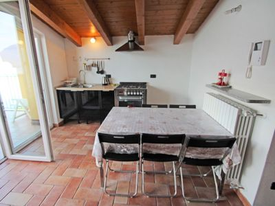 Photo for Apartment The Balcony in Bellano - 5 persons, 2 bedrooms