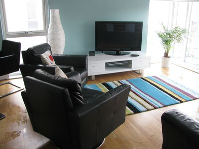Photo for 3BR Apartment Vacation Rental in Belfast