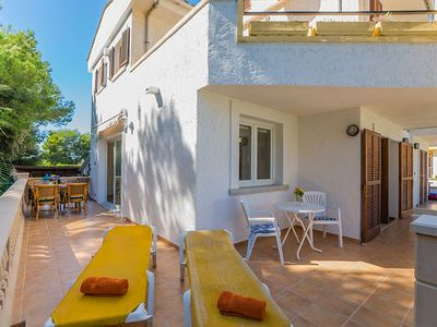 Photo for Appartement Playa 1 in Alcudia