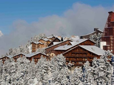 Photo for 3BR Condo Vacation Rental in Bourg-Saint-Maurice