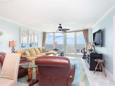 Photo for Shores Club 1104, 2 Bedrooms, 11th floor, Ocean Front, Penthouse, Sleeps 8