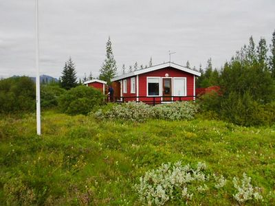 Photo for holiday home, Laugarvatn  in Thingvellir - 4 persons, 2 bedrooms