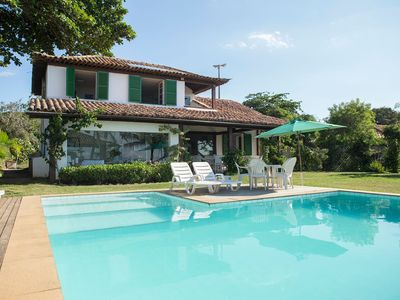 Photo for 6BR House Vacation Rental in Búzios, RJ