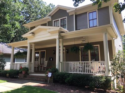 Photo for Downtown Raleigh, Historic Neighborhood, 5 Suites!