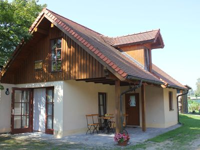 Photo for Holiday apartment Pirna for 1 - 4 persons with 1 bedroom - Holiday apartment
