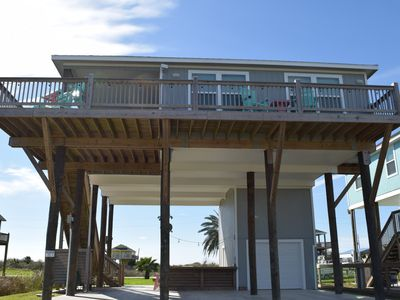 Photo for The Sea Turtle: Family Friendly, Dog Friendly, Ocean View, Sleeps 10+